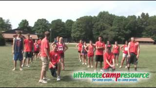 Streets and Alleys Camp Game   Ultimate Camp Resource 2