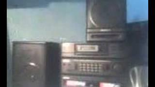 [KTFC]  Jonne +Test potencia+woofer AIWA