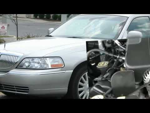 Lincoln No Start Video 2002 Town Car No Crank DIY TROUBLESHOOTING…CLICKS…Fixed…
