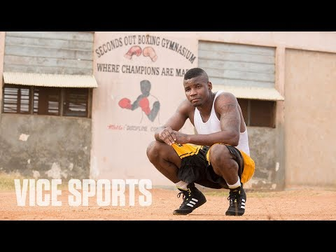Africa's Boxing Hotbed:
