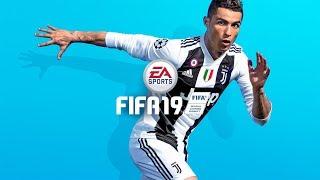 البث الحي لفعاليات إطلاق EA SPORTS FIFA 19