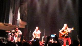 Violent Femmes - Old Mother Reagan live in Athens June 2014