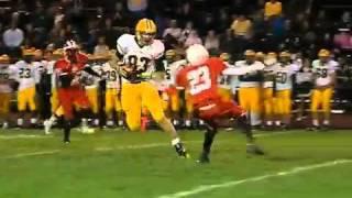 Sycamore# 24 vs. Fairfield 0