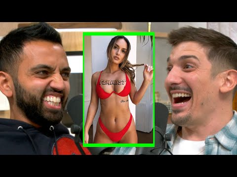 IG Thots Can't Be Feminists | Andrew Schulz and Akaash Singh