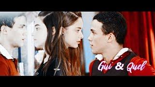 Raquel + Guilherme     Impossible