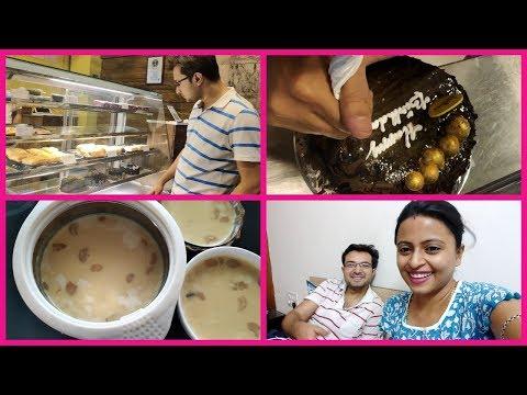 Kiska Birthday Ka Preparation Chal Raha Hae? Just Bake Cake Shop Hyderabad | Glam With Me