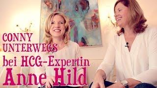 Anne Hild im Interview - die Autorin von