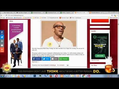 Training Video 6 - Online Marketing Series Part 2 - Adverts On Blogs, Forums & Online Newspapers