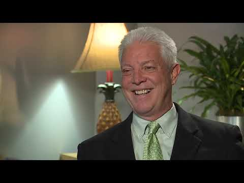 Mike Suarez | Interview with the Tampa Mayoral Candidates | ABC Action News Streaming Original