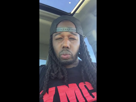 Zack Speaks On Young Chop Situation | Shot By @Zacktv1