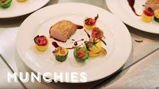 Delicious Terrines and Drunk Tattoos: Chef's Night Out in Switzerland
