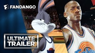 Space Jam Ultimate Tune Squad Anniversary Trailer (2016)