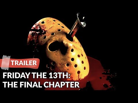 Friday the 13th The Final Chapter 1984   Judie Aronson