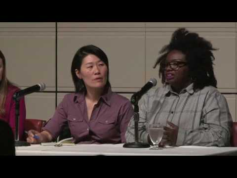 Publishing and Diversity: A Panel Discussion
