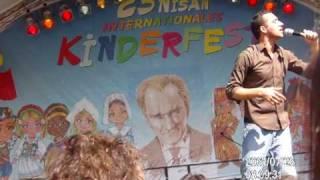 23 Nisan 2010 Berlin Muhabbet  1.Part