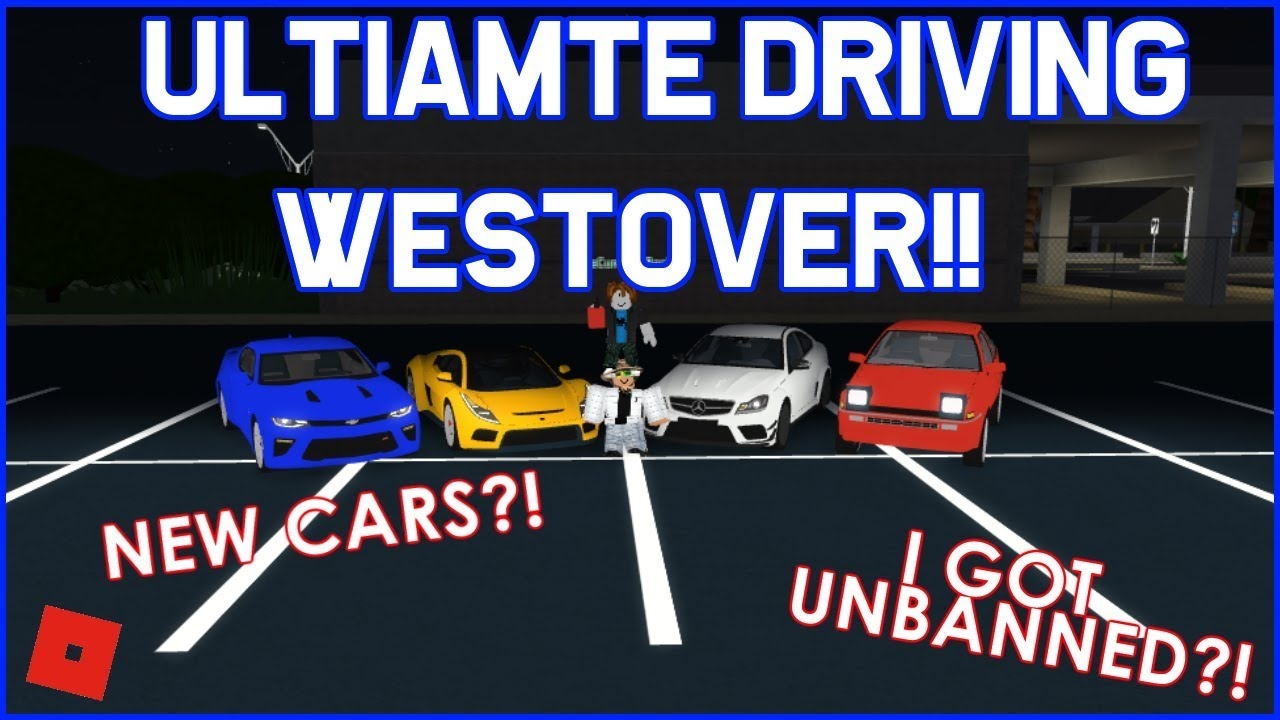 How To Get All Cars Ultimate Driving Free