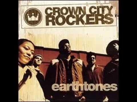 Crown City Rockers- Heat