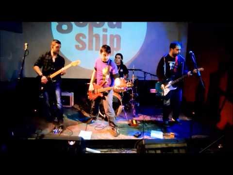 Acid Brains - I hate reviews live @ Good ship - London (Uk)