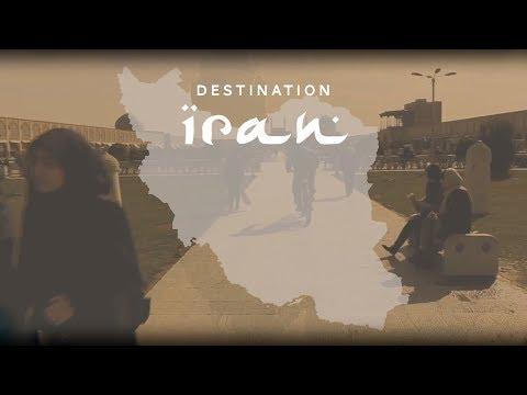 Very Food Trip en Iran