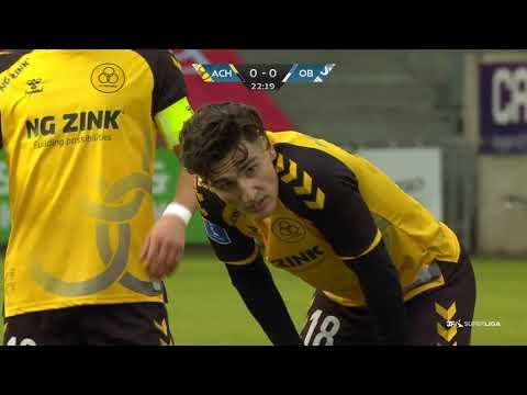 Horsens Odense Goals And Highlights