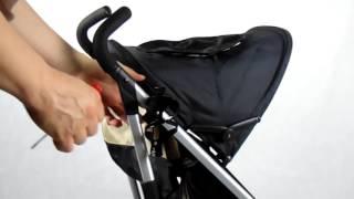 Подстаканник для детской коляски универсальный(, 2016-05-11T17:52:47.000Z)