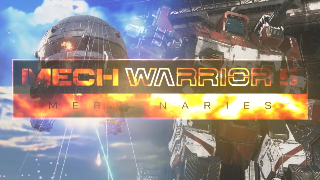 MechWarrior 5 Mercenaries - Breakdown/Analysis Podcast : OutreachHPG