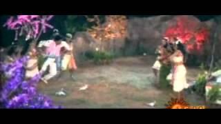 Telugu aamani Hot Navel Masala hip waist belly shaking rain wet saree song