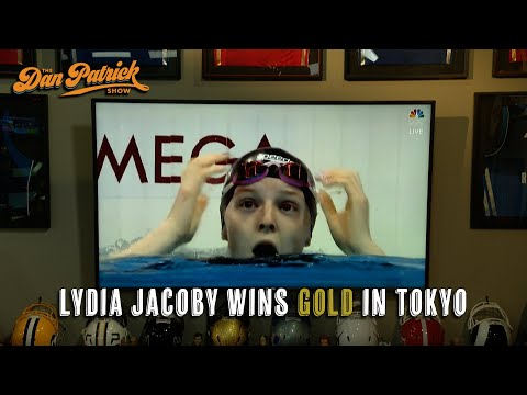 Morning Meeting: Lydia Jacoby Wins Gold In Tokyo | 07/27/21