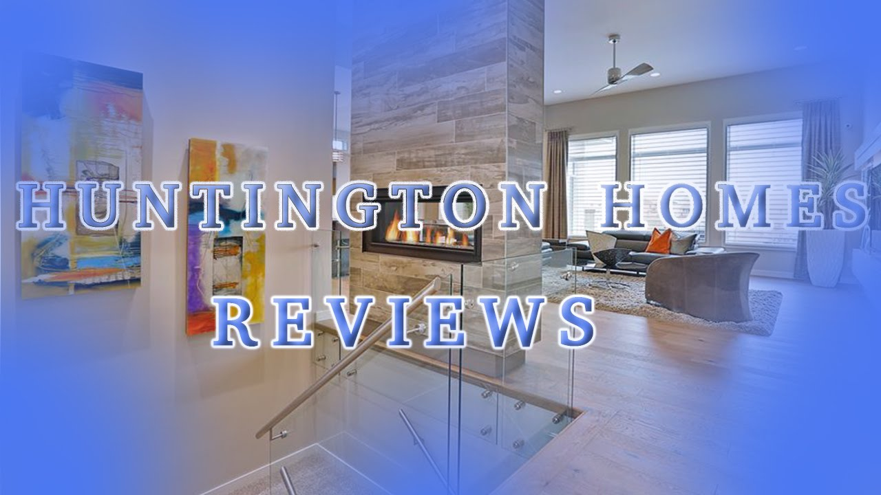 Huntington Homes Reviews WinnipegMB Custom Home builders