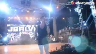 J Balvin en concierto cartagena de indias part 2