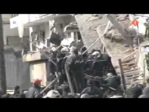 Tientallen doden bij bomaanslagen in Algiers