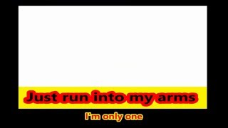 Charlie Puth - One Call Away lyrics no sound