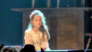 Les Miserables- Cosette- Castle on a Cloud
