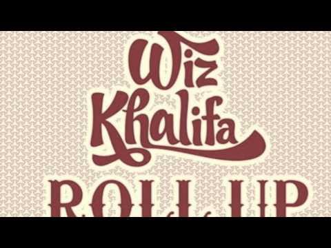 Wiz Khalifa feat Sean Kingston- Roll Up [Remix] NEW 2011 HD