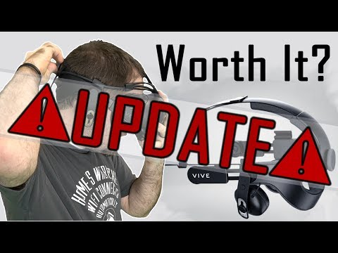 FOAM PADDING DETERIORATING! -Deluxe Audio Headstrap Update!