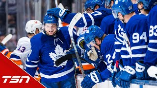 LeBrun: Hyman's Value Increases Even More In The Playoffs