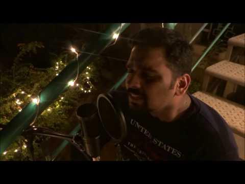 Eno Ide & Munjaane Manjalli - Unplugged Cover.! Ft. Vishal.. Team Rewind&Play