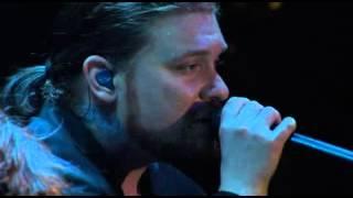 Shinedown-Call Me Live Acoustic from Kansas City (HunSub)