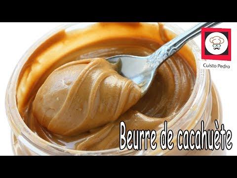 recette-thermomix-tm5-beurre-de-cacahuète