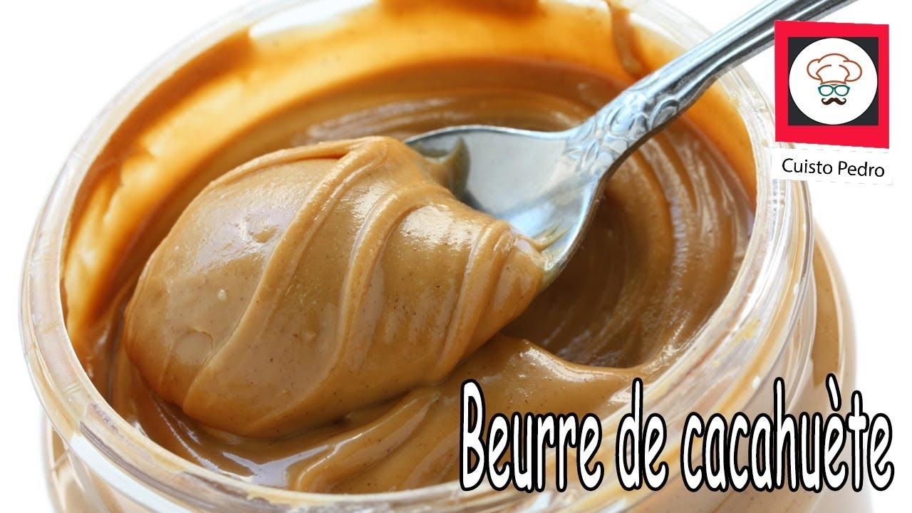 Recette thermomix tm5 beurre de cacahu te youtube - Beurre d escargot thermomix ...