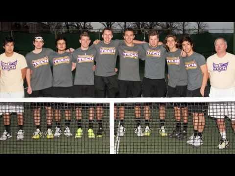 Tennessee Tech Tennis: A Lesson in World Geography