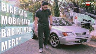 GRAY-VLOG #3 Toyota Soluna, si mobil kesayangan