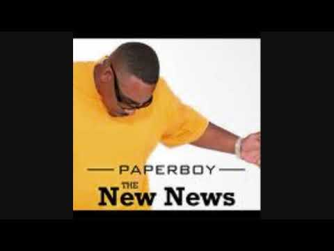 Paperboy The Ditty (explicit)