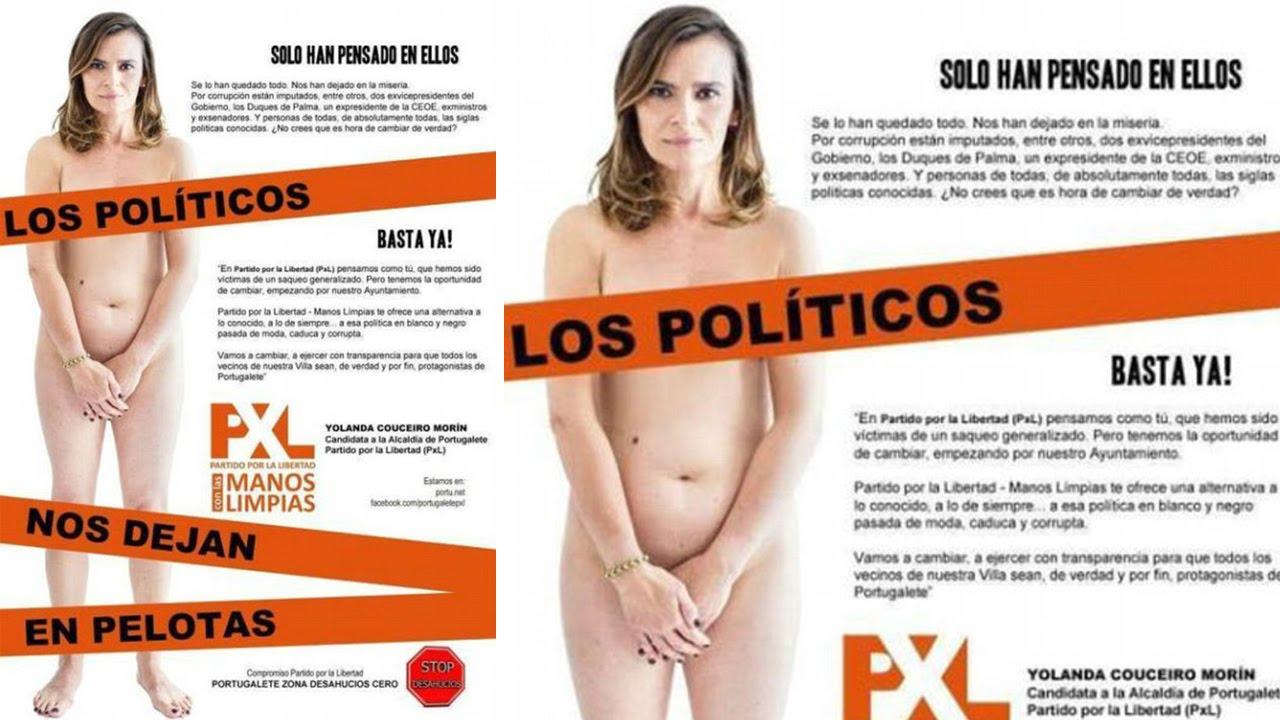 Ženske političarke gole slike - filmi pornografskih slik-8244