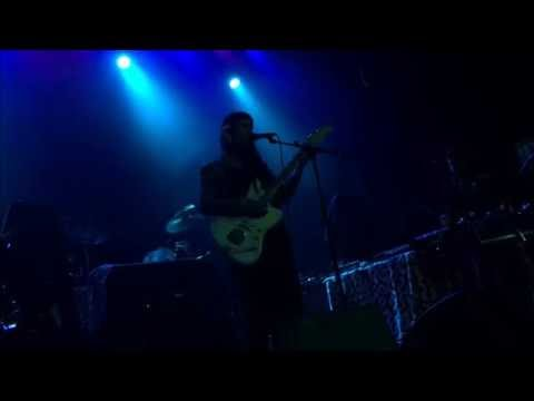 Young Magic - Live at The Fonda Theater 6/1/2016
