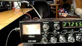 Galaxy DX 959 AM/SSB FOR SALE ON EBAY!!