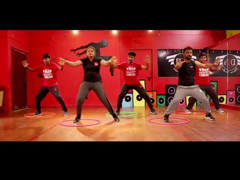 Will.i.am - #thatPOWER ft. Justin Bieber (Dance Workout) | Choreography By Suri Master