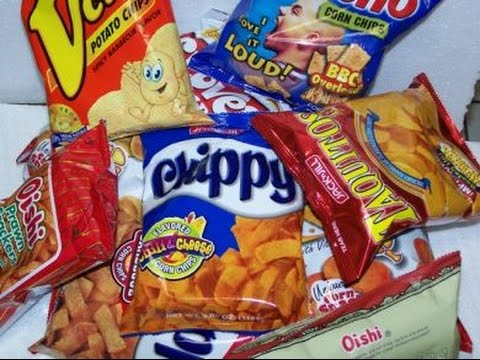 junk foods The term junk food has been around since the early 1970s, when the center for  science in the public interest began using it to raise awareness of foods it.