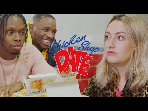 CHICKEN SHOP DATE WITH KREPT AND KONAN