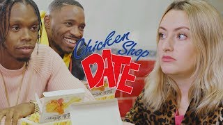 KREPT AND KONAN | CHICKEN SHOP DATE